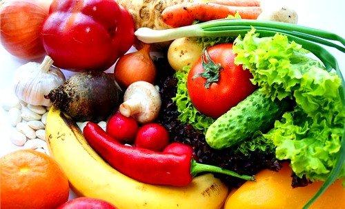 диета при удалении желчного пузыря