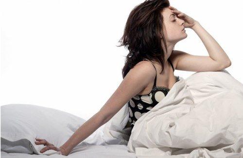 Хроническая усталость – признак гормонных нарушений