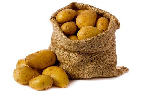 картофель при пролежнях