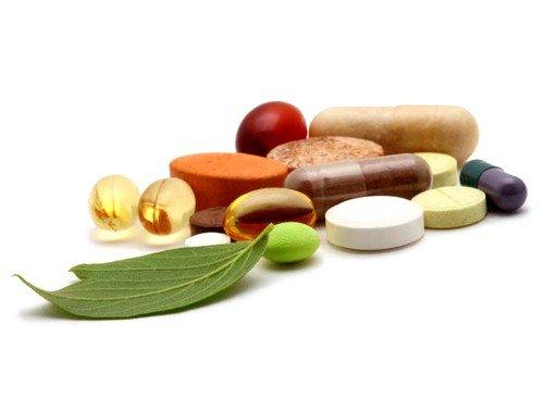 витаминные комплексы при грыже