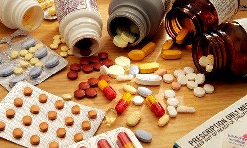 Лечение лямблиоза у взрослых