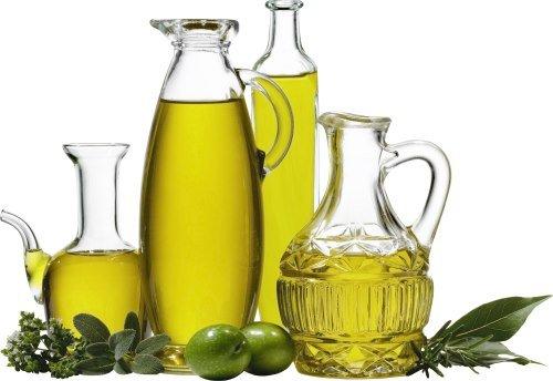 Оливковое масло лечит гастрит с повышенной кислотностью