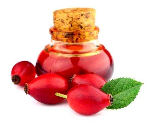 масло шиповника при панкреатите