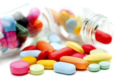Прием сосудорасширяющих препаратов