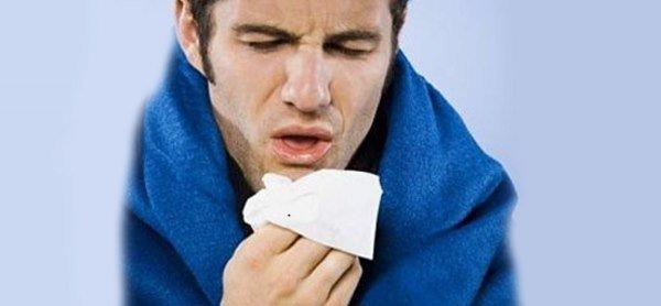 Длительный кашель – симптом туберкулеза