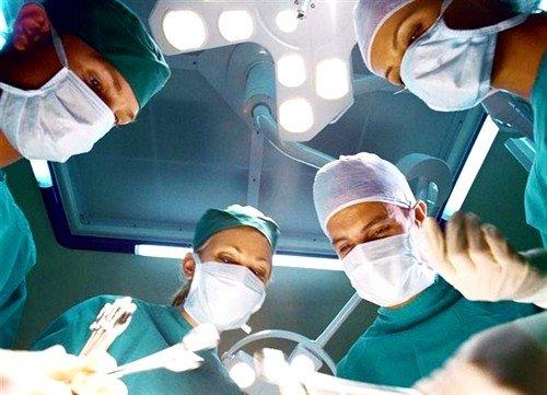 Оперативное лечение пупочной грыжи у взрослых