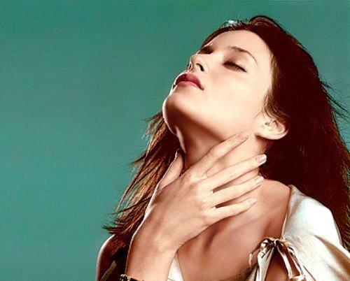 Почему может беспокоить щитовидка