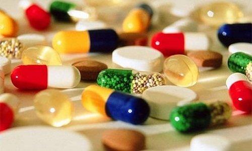 Повышение гемоглобина лекарственными препаратами