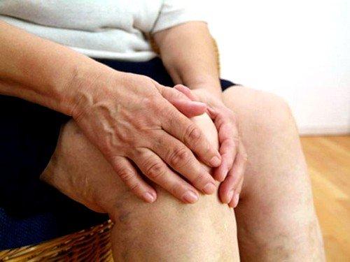 Причины болезненности суставов и мышц