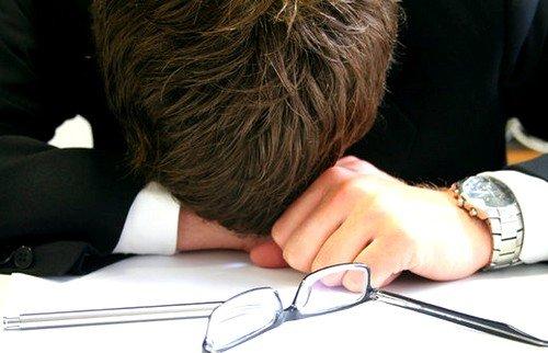 Сонливость и повышенная утомляемость