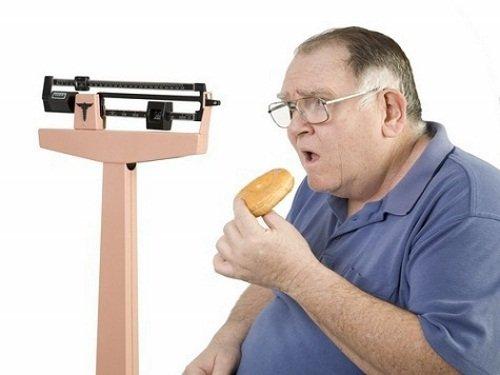 Сахарный диабет у мужчин развивается в 2 раза чаще чем у женщин