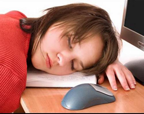 Повышенная усталость – признак низкого гемоглобина