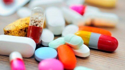 Таблетки для лечения глистов