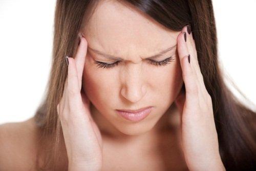 Головная боль – характерный признак синдрома Нельсона
