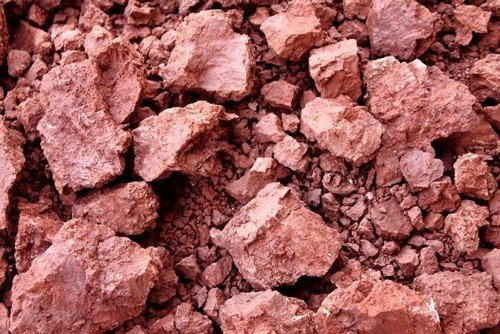 красная глина при люмбаго