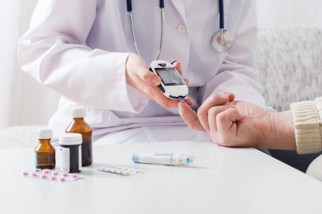 Сахарный диабет может быть причиной повышенного гемоглобина