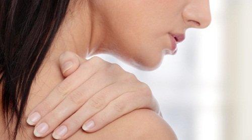 Онемение левой руки при остеохондрозе