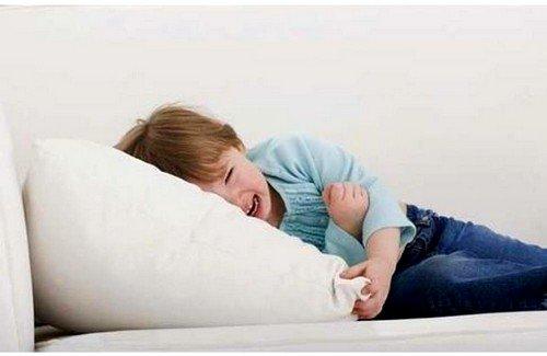 Терапия для детей