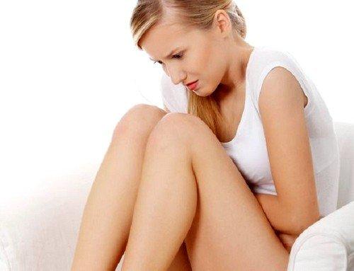 Цистит: лечение в домашних условиях