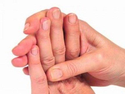 Онемение пальцев – тревожный симптом