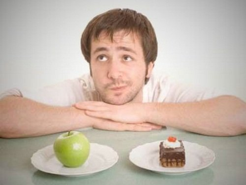 Коррекция питания при сахарном диабете 2-го типа