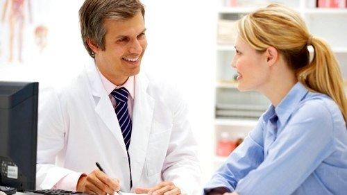 Диагностика увеличенных лимфатических узлов на шее
