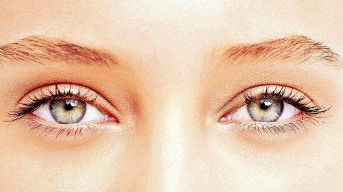 Профилактика глазных заболеваний