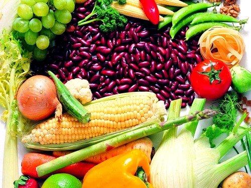 Правильное питание с целью профилактики