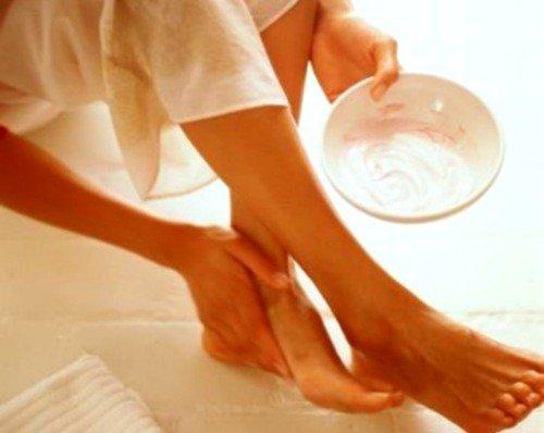 Уход за обувью и бельем во время лечения
