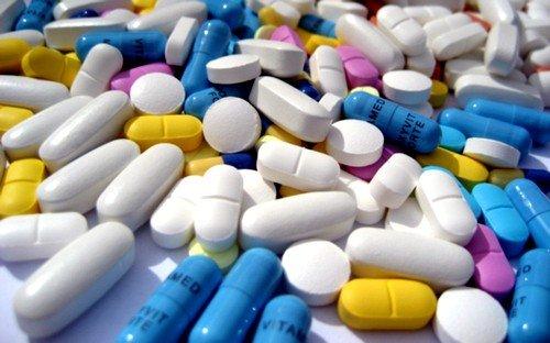 Лекарства при проктите