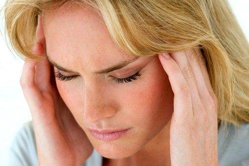 Регулярные переутомления как причина аднексита