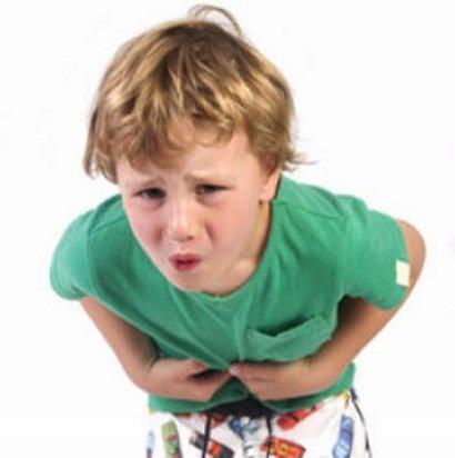 Острая боль в животе ребенка – опасный признак