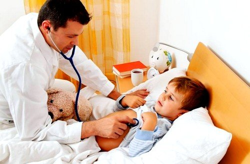 Симптомы менингита схожи с гриппозными симптомами