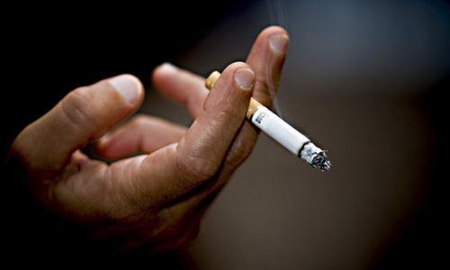 Курение как причина аденомы простаты