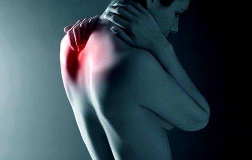 Боль при остеохондрозе грудного отдела чем снять