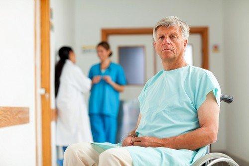 Симптомы и причины рака простаты