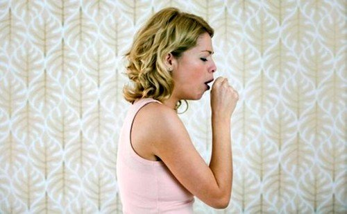 Хронический кашель как причина паховой грыжи