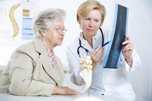 Показания для хирургического лечения остеохондроза
