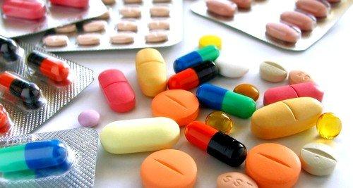 лечебные средства