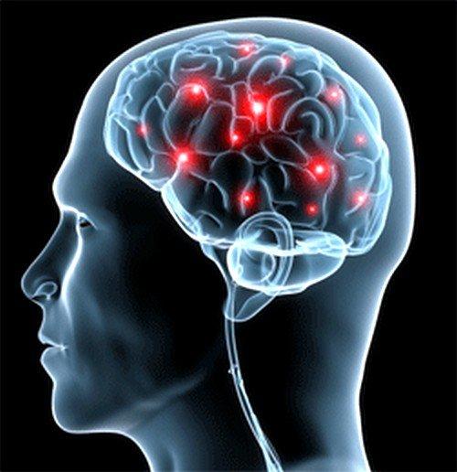 Болезнь Паркинсона начинается с патологических изменений в головном мозге