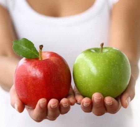 Коррекции в питании при 1 степени анемии