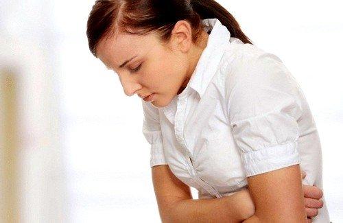 Симптомы грыжи пищевого отверстия диафрагмы