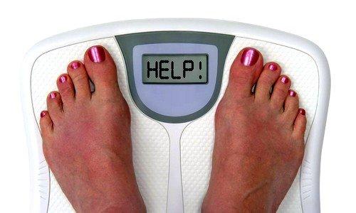 Повышенный вес возникает при ряде отклонений в организме