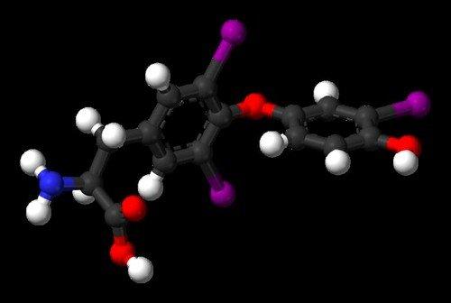 тиреотропные гормоны