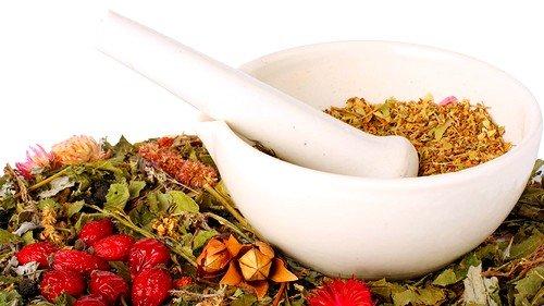 Травяные сборы при заболеваниях поджелудочной железы