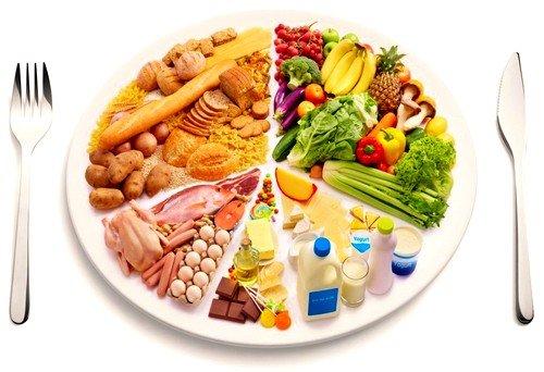 Диета № 5 при жировом гепатозе