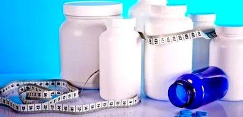 Препарат рекомендуется употреблять не более 1 капсулы за прием пищи