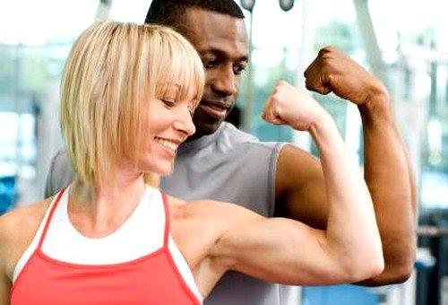 Свободный тестостерон может нанести вред организму