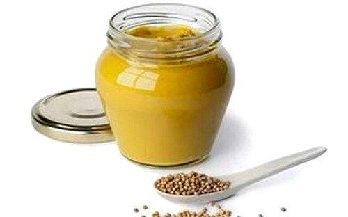 горчица при боли в суставах