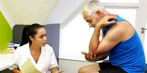 медицинская желчь при артрозах